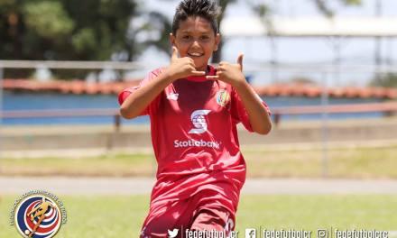 Goles y mucha convivencia en Alajuela por torneo Scotiabank