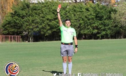 Adrián Elizondo pitará el clásico provincial