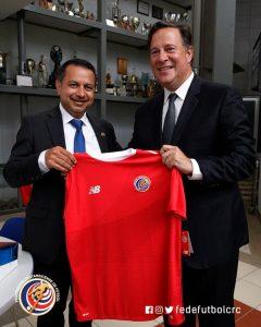 Presidente de Panamá 1