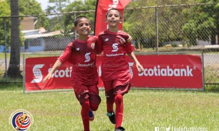 Hermanos porteños protagonistas en torneo Scotiabank