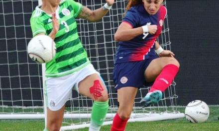 Carolina Venegas queda fuera de Barranquilla y la eliminatoria