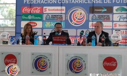 FEDEFUTBOL inicia proceso de Catar 2022