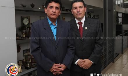 Sequeira y Ortega reelectos como fiscales