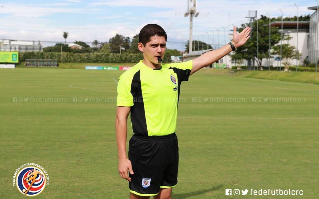 """Ricardo Montero: """"Regreso con mucha confianza"""""""