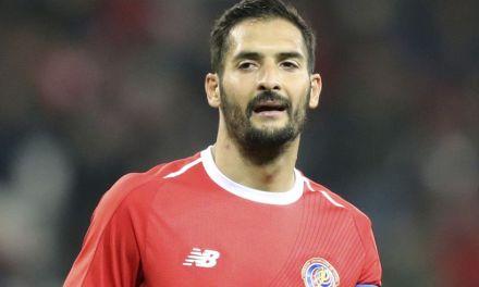Celso es baja para amistosos contra México y Colombia