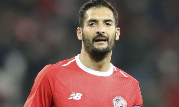 ¡Celso vuelve a la acción! La Liga turca regresa este fin de semana