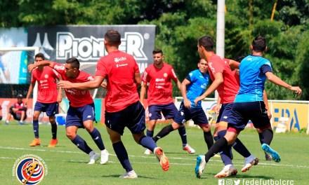 20 juveniles listos para buscar el pase al Mundial