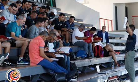 FEDEFUTBOL imparte primer curso de psicología deportiva