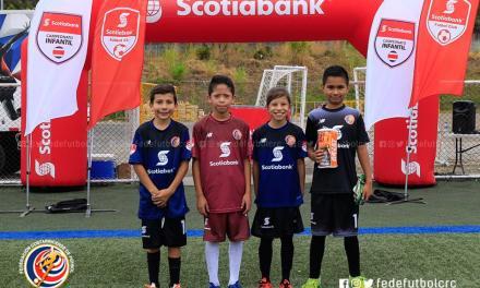 Desamparados eligió representante en siguiente fase del torneo Scotiabank