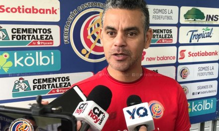 """Héctor Altamirano: """"En Perú queremos probar lo que hemos trabajado"""""""