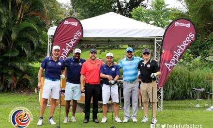 II edición torneo de golf La Sele superó las expectativas