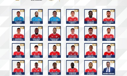 Matosas escogió el equipo que enfrentará la Copa Oro