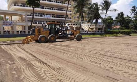 Regresa el fútbol playa a Jacó