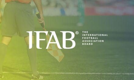 IFAB aclara dudas de la regla 16: Saque de meta