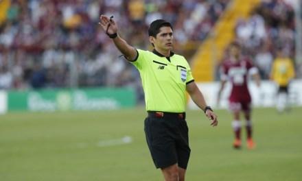 Ricardo Montero dirigirá el primer clásico de la temporada