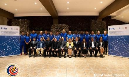 FEDEFUTBOL alberga primer seminario FIFA de Desarrollo en América