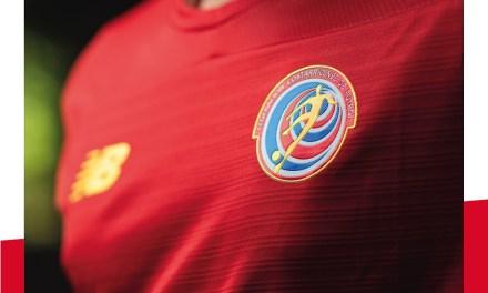 Vuelve la roja, el color oficial de La Sele