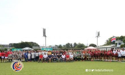 150 jugadoras buscarán conformar próxima Sub 15