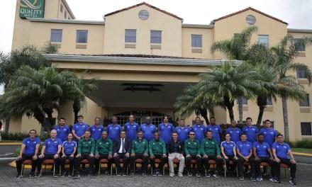 FIFA actualiza conocimiento de formadores del área