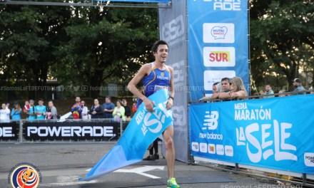 Exitosa IV edición de la Media Maratón La Sele