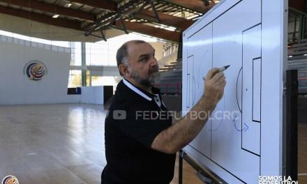 Sele de Fútbol Sala se reinventa para seguir activa