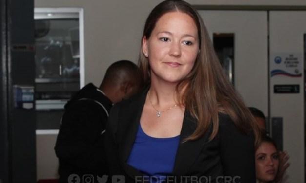 Saphire Stockman debutará en Primera División