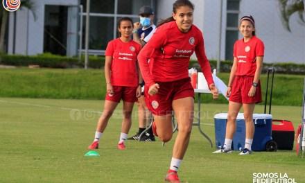 """Keylin Gómez: """"Sueño con el Mundial, pero hay que trabajar para cumplirlo"""""""