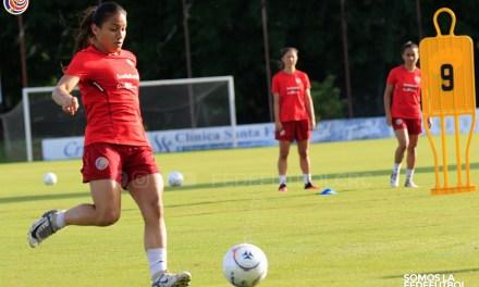 """Pamela Gutiérrez: """"No puedo asegurar que estaré en el Mundial, pero es mi objetivo"""""""