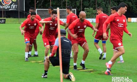 """Rónald González: """"Vamos a procurar traducir en goles la posesión y volumen de juego"""""""