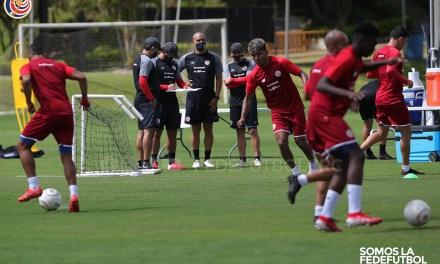 Pese a bloqueos, Tricolor arrancó entrenamientos con 15 seleccionados