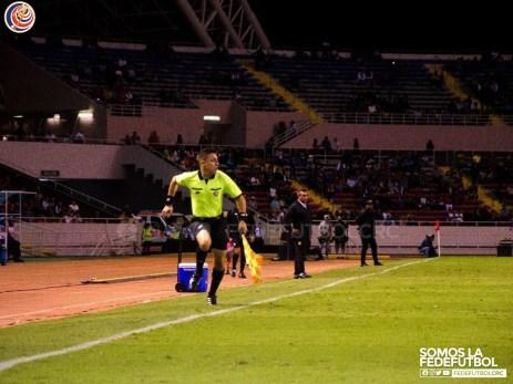 Arbitro Ricardo Picado 2