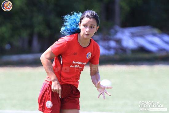 Maria Laura Vargas 5