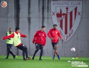 Sele Bilbao 3