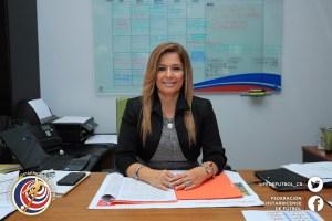 Margarita Echeverria 4