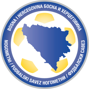 FA Bosnia and Herzegovina logo