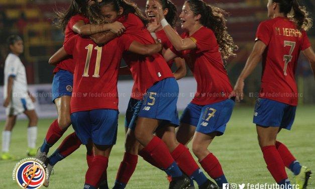 El Centenario se celebrará con fútbol femenino