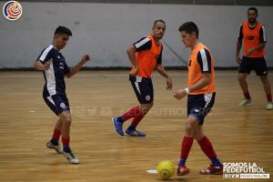 Futbol Sala 9