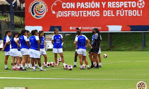 """Mariana Benavides: """"Esta preparación ha sido como si estuviéramos previo a la eliminatoria"""""""