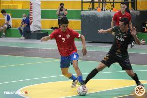 Futsal Orotinas