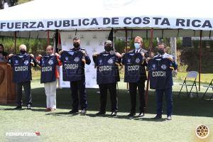 Ligas Atleticas Policiales 4