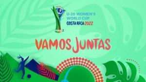 Mundial Femenino Sub20