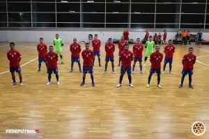 Sele Futsal