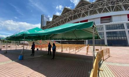 Salida de aficionados del Estadio Nacional será ordenada y sin aglomeraciones