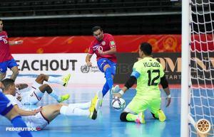 Futsal Venezuela 1
