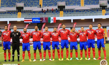 Selección Nacional cerró segunda fecha de eliminatoria