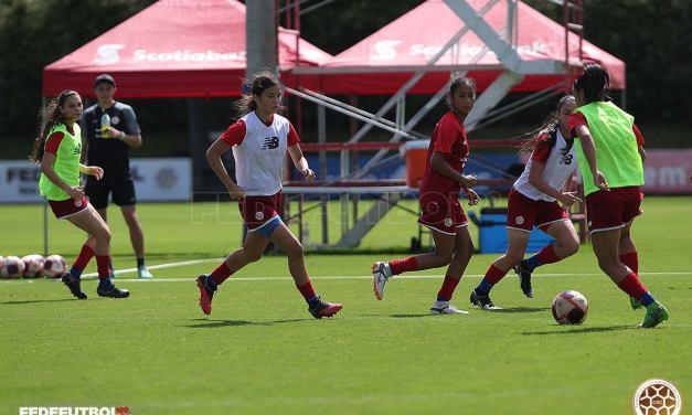 El Bicentenario también se festeja este jueves con fútbol femenino internacional