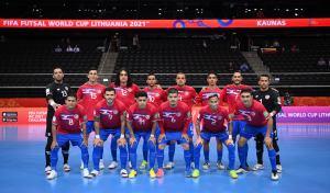 Tricolor Futsal