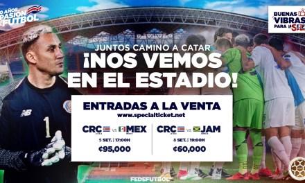 Así es el protocolo de ingreso al Estadio Nacional en los partidos de la Sele