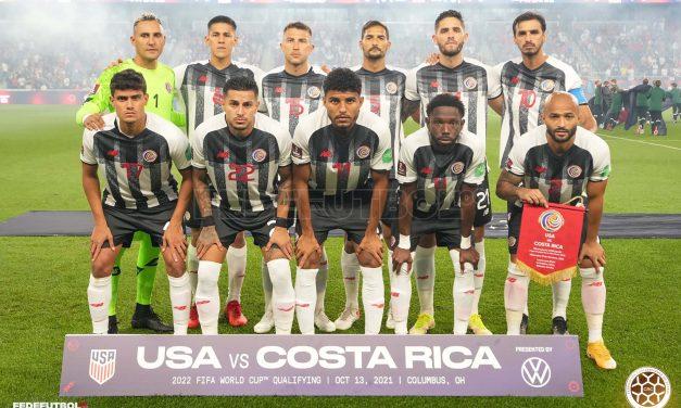 Tricolor cerró fecha eliminatoria de octubre