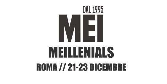Grande Musica al MONK: a dicembre tre giorni di 'MEIllennials'